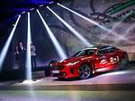 """""""Lietuvos metų automobilis 2018"""" – įspūdingas krosoveris """"Mazda CX-5"""" foto 4"""