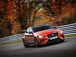 """Jaguar XE SV Project 8"": rekordas  Niurburgo trasoje  foto 2"