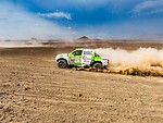 Dakaras po ketvirto etapo: lyderiai toliau klimpsta smėlyje foto 6