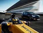 """Clio R.S.18"": įkvėptas automobilių sporto foto 2"