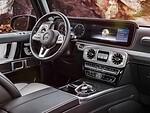 """Pristatytas naujas legendos modelis: G klasės """"Mercedes-Benz"""" foto 3"""