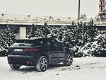 """Gineso rekordą užfiksavęs miesto visureigis """"Jaguar E-Pace"""" atvyko į Lietuvą foto 2"""