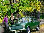 Ar gera investicija – klasikinis rusiškas automobilis? foto 2