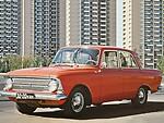 Ar gera investicija – klasikinis rusiškas automobilis? foto 3