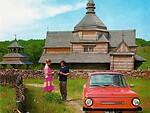 Ar gera investicija – klasikinis rusiškas automobilis? foto 5