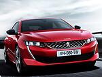 """""""Peugeot"""" dar kartą įrodė: prancūzai – geriausi dizaineriai foto 2"""