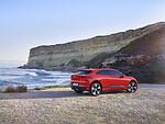 """Elektrinė revoliucija: pristatytas """"Jaguar I-Pace""""  foto 2"""