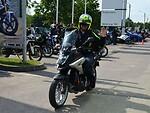 Motociklininkai pažins dar neatrastą Kauną foto 3