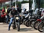Motociklininkai pažins dar neatrastą Kauną foto 4
