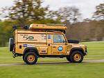 """70 """"Land Rover"""" metų: nuo vienintelio modelio iki prabangiausių visureigių šeimos  foto 2"""