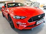 """Laisvės ir galios simbolis naujasis """"Ford Mustang"""" – jau Lietuvoje  foto 3"""