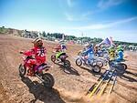 Sporto edukacija: kodėl motokrose – tiek daug klasių? foto 3
