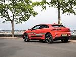 """Jaguar I-Pace"" mes iššūkį stereotipams foto 3"