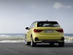 """Naujasis """"Audi A1 Sportback"""" – tobulas partneris mieste foto 2"""