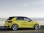"""Naujasis """"Audi A1 Sportback"""" – tobulas partneris mieste foto 3"""