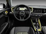 """Naujasis """"Audi A1 Sportback"""" – tobulas partneris mieste foto 4"""