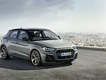 """Naujasis """"Audi A1 Sportback"""" – tobulas partneris mieste foto 5"""