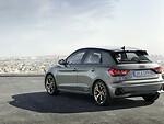 """Naujasis """"Audi A1 Sportback"""" – tobulas partneris mieste foto 6"""
