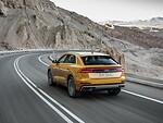 """Lietuvoje jau galima užsisakyti prabangiausią Q šeimos narį - naująjį """"Audi Q8"""" foto 5"""