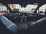 """Į Lietuvą išankstinei premjerai atvyko visiškai elektriniai """"Jaguar I-Pace"""" prototipai   foto 5"""