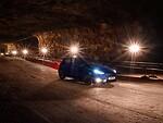 """""""Ford Fiesta ST"""" išmėgino požeminį kelią – jums to pakartoti nepavyks foto 2"""