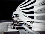 """Rekordą pasiekęs """"Mercedes-Benz"""" A klasės sedanas – aerodinamikos lyderis pasaulyje foto 2"""