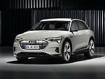 """Elektrizuojančiai smagus važiavimas su """"Audi e-tron"""" foto 3"""
