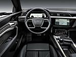 """Elektrizuojančiai smagus važiavimas su """"Audi e-tron"""" foto 4"""