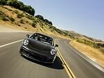 """Parodė, kokius išbandymus turi ištverti naujasis """"Porsche 911"""": nuo stingdančios Šiaurės iki """"kepimo"""" Mirties slėnyje foto 2"""