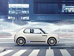 """Pastebėtas bandomas """"Urban EV"""" - prototipas nedaug skiriasi nuo koncepcinio automobilio foto 2"""
