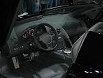 """Superautomobiliai turi savų keistenybių - """"Lamborghini Murciélago"""" sėdynės yra geras pavyzdys foto 2"""