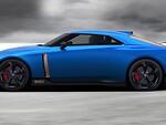 """""""Nissan"""" patvirtino - ypatingas GT-R50 bus gaminamas, tačiau kainuos beveik milijoną ir įsigyti galės ne visi foto 2"""
