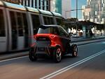 """SEAT pristatė """"Minimó"""" - mažytis elektrinis automobilis yra kur kas įdomesnis nei galite pagalvoti foto 2"""