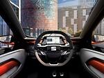 """SEAT pristatė """"Minimó"""" - mažytis elektrinis automobilis yra kur kas įdomesnis nei galite pagalvoti foto 3"""
