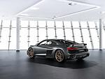 """Audi"" švenčia ypatingą sukaktį ir ta proga pristato ""R8 V10 Decennium"" foto 2"