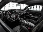 """Audi"" švenčia ypatingą sukaktį ir ta proga pristato ""R8 V10 Decennium"" foto 3"