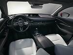 """""""Mazda"""" pristatė visiškai naują kompaktinį miesto visureigį CX-30 - bus siūlomas ir su revoliuciniu """"Skyactiv-X"""" varikliu foto 3"""