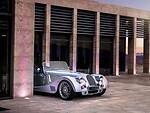 """Šis tas, ko kasdien nepamatysite - po 19 metų pertraukos legendinis gamintojas """"Morgan"""" pristatė naują automobilį: išskirtinė išvaizda ir praktiškai jokių technologijų foto 2"""