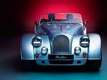 """Šis tas, ko kasdien nepamatysite - po 19 metų pertraukos legendinis gamintojas """"Morgan"""" pristatė naują automobilį: išskirtinė išvaizda ir praktiškai jokių technologijų foto 3"""