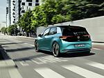 """""""Volkswagen"""" pasauliui parodė naująjį savo šedevrą ir būsimą kompanijos veidą - ID.3 taps šeimos elektromobiliu kiekvienam? foto 2"""