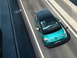 """""""Volkswagen"""" pasauliui parodė naująjį savo šedevrą ir būsimą kompanijos veidą - ID.3 taps šeimos elektromobiliu kiekvienam? foto 3"""