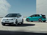 """""""Volkswagen"""" pasauliui parodė naująjį savo šedevrą ir būsimą kompanijos veidą - ID.3 taps šeimos elektromobiliu kiekvienam? foto 4"""