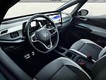 """""""Volkswagen"""" pasauliui parodė naująjį savo šedevrą ir būsimą kompanijos veidą - ID.3 taps šeimos elektromobiliu kiekvienam? foto 6"""