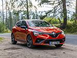 Idealus automobilis miestui – naujasis Renault Clio foto 2