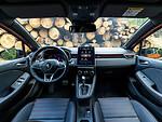 Idealus automobilis miestui – naujasis Renault Clio foto 5