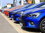Idealus automobilis miestui – naujasis Renault Clio foto 7