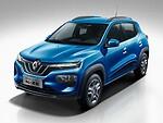 """Štai kur pigus elektromobilis – """"Renault"""" pristatė vos 8500 eurų kainuojantį """"K-ZE"""" foto 3"""
