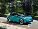 """""""Volkswagen"""" pardavė 100000-ajį """"e-Golf"""" - kodėl greitai šio elektromobilio bus atsisakyta? foto 2"""