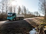 """""""Volvo Trucks"""" sukūrė pirmuosius elektra varomus sunkiasvorius sunkvežimius - artėja dar viena transporto revoliucija? foto 4"""