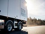 """""""Volvo Trucks"""" sukūrė pirmuosius elektra varomus sunkiasvorius sunkvežimius - artėja dar viena transporto revoliucija? foto 5"""